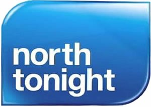 North Tonight - Image: North Tonight Logo 2007