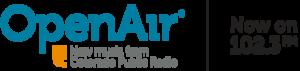 KVOQ-FM - Image: Open Air CPR logo