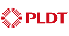 The PLDT Logo