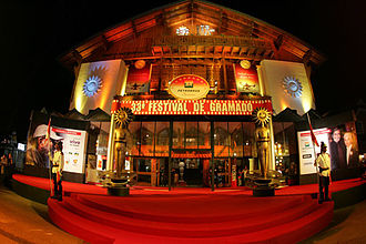 Cinema of Brazil - Gramado Film Festival