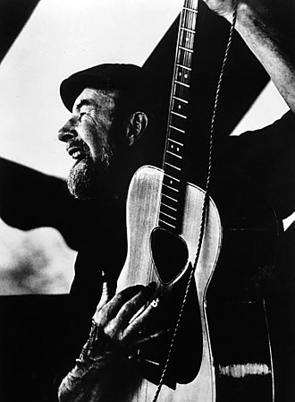 Pete Seeger - Seeger in 1979