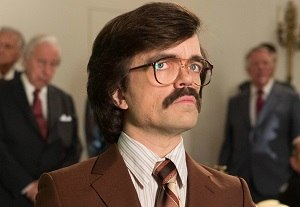 Bolivar Trask - Peter Dinklage as Bolivar Trask in X-Men: Days of Future Past (2014).
