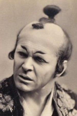 George Thorne (actor) - as Ko-Ko in The Mikado