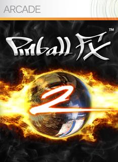 <i>Pinball FX 2</i>