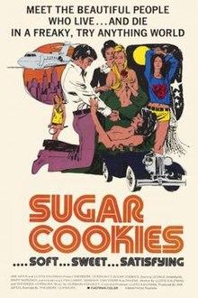Sugar Cookies movie