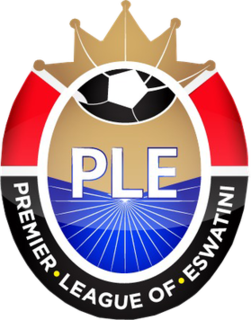 Premier League of Eswatini Top football division in Eswatini