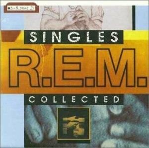 R.E.M.: Singles Collected - Image: R.E.M. Singles Collected
