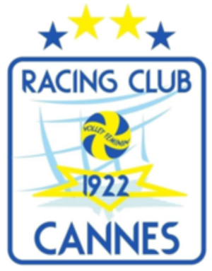 RC Cannes - Image: RC Cannes