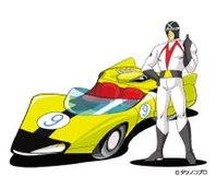 Speed Racer film  Wikipédia