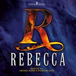 Rebecca (musical) - Poster of Rebecca