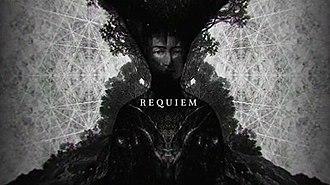 Requiem (TV series) - Image: Requiem titlecard