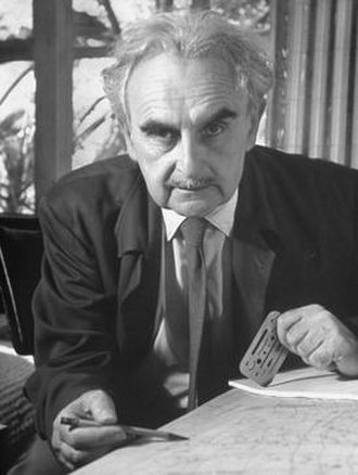 Richard Neutra - Image: Richard Neutra