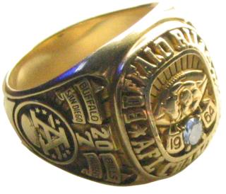 Ernie Warlick American football tight end