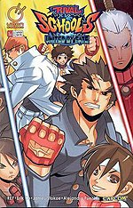 Rival Schools: United By Fate - Wikipedia, the free encyclopedia