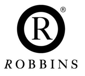 Robbins Entertainment - Image: Robbins Ent Logo