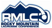 Rocky Mountain Lacrosse Conference logo