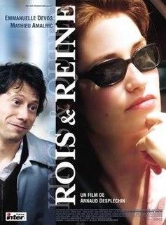 2004 film by Arnaud Desplechin