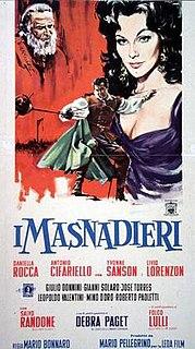 <i>Rome 1585</i> 1961 film by Mario Bonnard