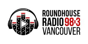 CIRH-FM - Image: Roundhouse Radio Logo