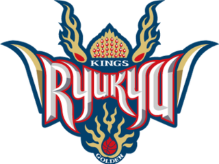 Ryukyu Golden Kings Japanese professional basketball team