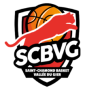 Saint-Chamond Basket - Image: Saint Chamond Basket