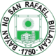 Official seal of San Rafael