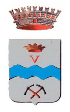Sant'Orsola Terme - Image: Sant'Orsola Terme Stemma