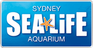 Sea Life Sydney Aquarium - Image: Sea Life Sydney Aquarium logo