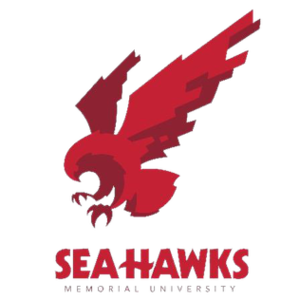 Memorial Sea-Hawks - Image: Seahawks logo