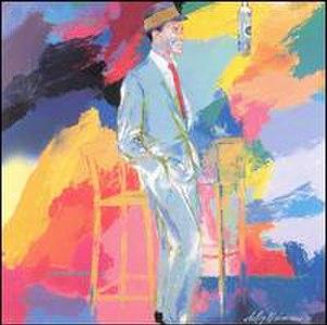 Duets II (Frank Sinatra album) - Image: Sinatraduets 2