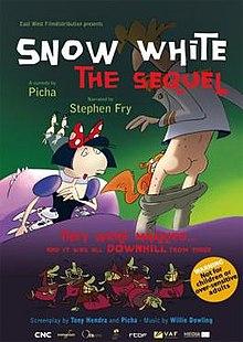 Snow White: The Sequel