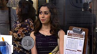 Something New (<i>How I Met Your Mother</i>) 24th episode of the eighth season of How I Met Your Mother