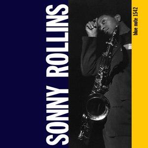 Sonny Rollins, Volume 1 - Image: Sonny Rollins, Vol. 1