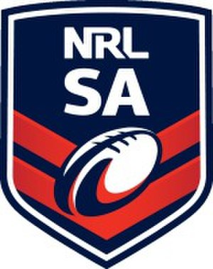 South Australian Rugby League - Image: South Australia Rugby League Logo