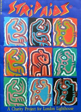 Strip AIDS - Image: Strip AIDS
