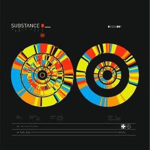 Substance D - Image: Substance D