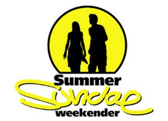 Summer Sundae - Summer Sundae Logo