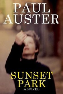 Sunset Park (Paul Auster novel - cover art).jpg