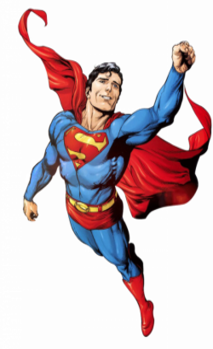 Superman Fictional superhero