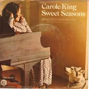 Sweet Seasons - Image: Sweet Seasons Carole King