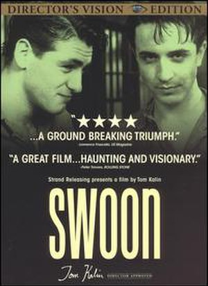 Swoon (film) - DVD cover