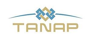 Trans-Anatolian gas pipeline - Image: TANAP logo