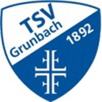 TSV Grunbach - Image: TSV Grunbach