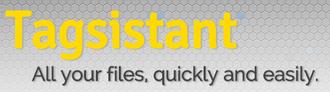 Tagsistant - Image: Tagsistant logo