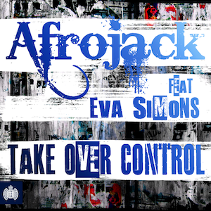 Take Over Control - Image: Take Over Control (British cover)