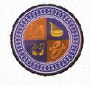 Paikiasothy Saravanamuttu Stadium - Image: Tamil Union Cricket and Athletic Club logo
