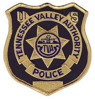 Tennessee Valley Authority Police