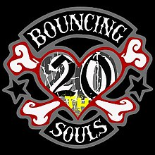The Bouncing Souls - 20th Anniversary Series cover.jpg