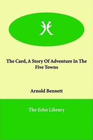 The Card - Image: The Card Cover