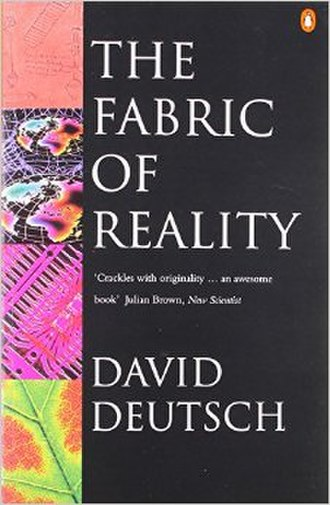 The Fabric of Reality - Softcover edition